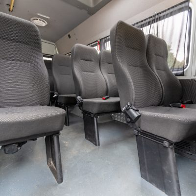 Мерседес-Бенц Спринтер Классик, 19-20 пассажирских мест, кондиционер.
